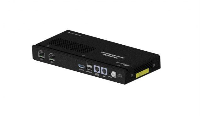 KVM 2X1 HD