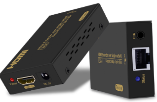 HDMI EXTENDER over copper