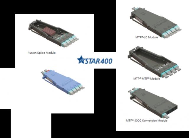 STAR400 modules