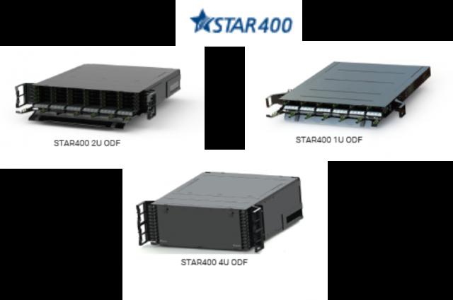 STAR400 ODF
